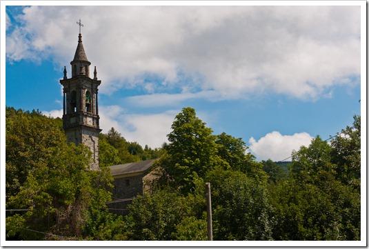 chiesa di Villacella