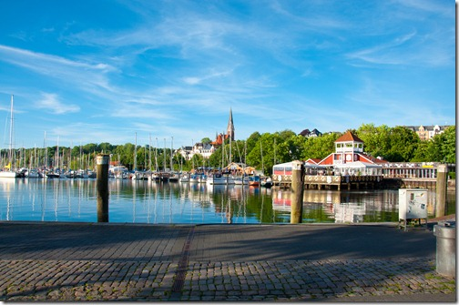 Flensburg - Germania