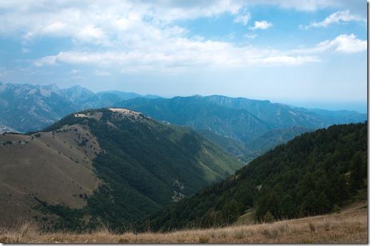 Authion - Parco del Mercantour e le Alpi Marittime