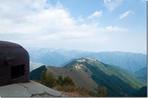 Authion - le Alpi Marittime