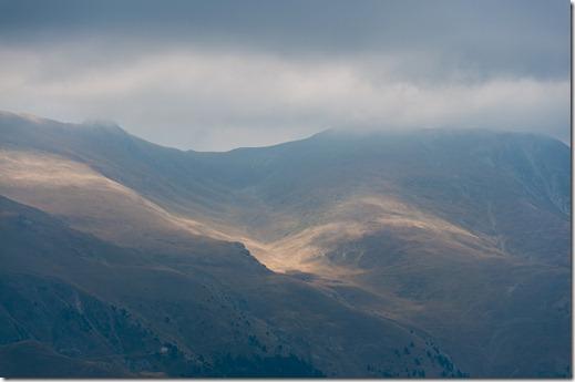 Authion - raggio di sole tra le Alpi Marittime